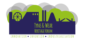 Tyne and Wear Heritage Forum logo