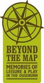 Beyond the Map logo