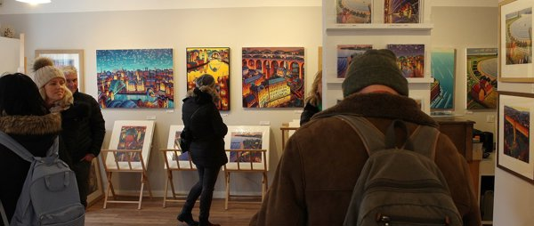 Jim Edwards Gallery