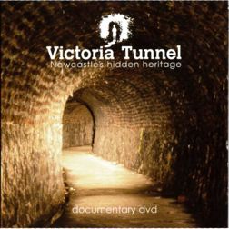 Victoria Tunnel DVD cover