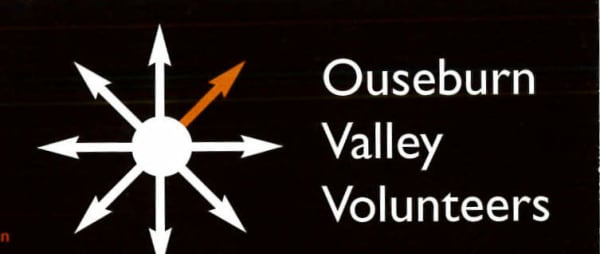 Ouseburn Valley Volunteers Logo