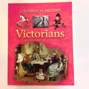 Children in history.. Victorians