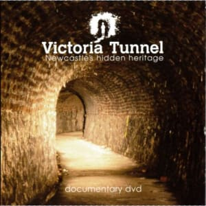 Victoria Tunnel DVD