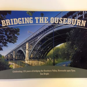 Bridging the ouseburn